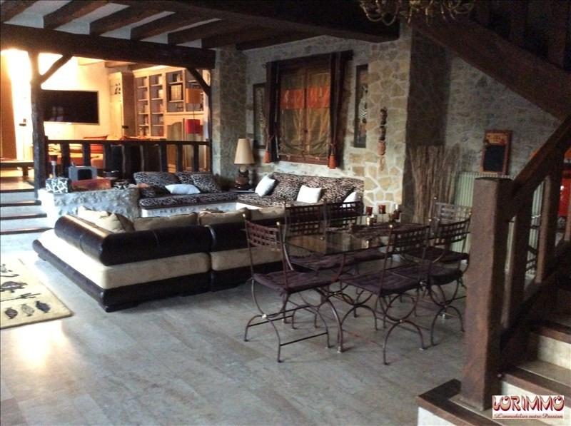 Sale house / villa Videlles 790000€ - Picture 3