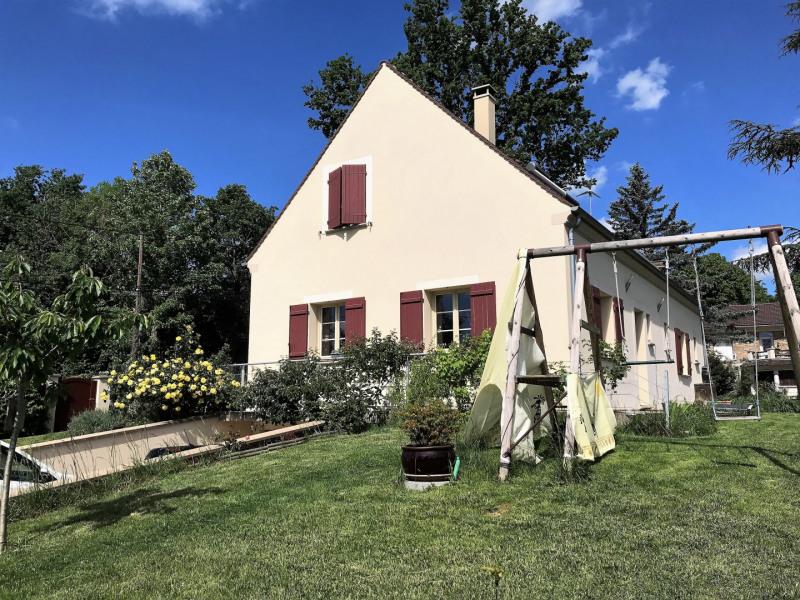 Vendita casa Montlignon 495000€ - Fotografia 7