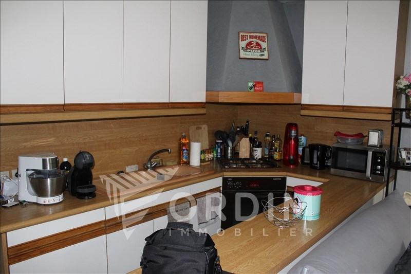 Rental apartment Auxerre 518€ CC - Picture 4