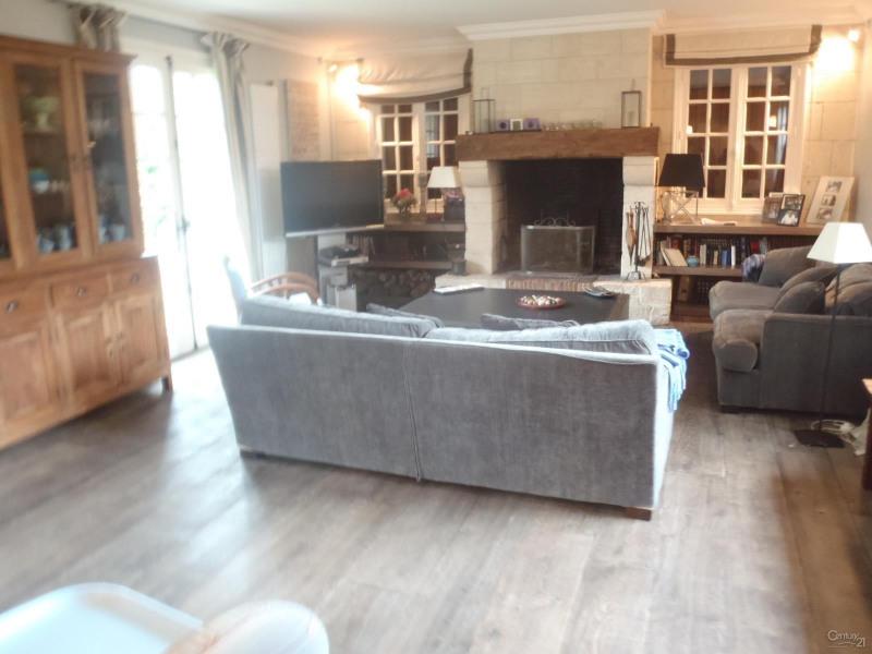 Vente de prestige maison / villa Tourgeville 895000€ - Photo 14