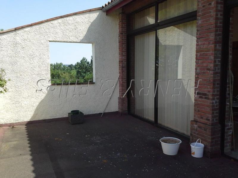 Sale house / villa Samatan 345000€ - Picture 15