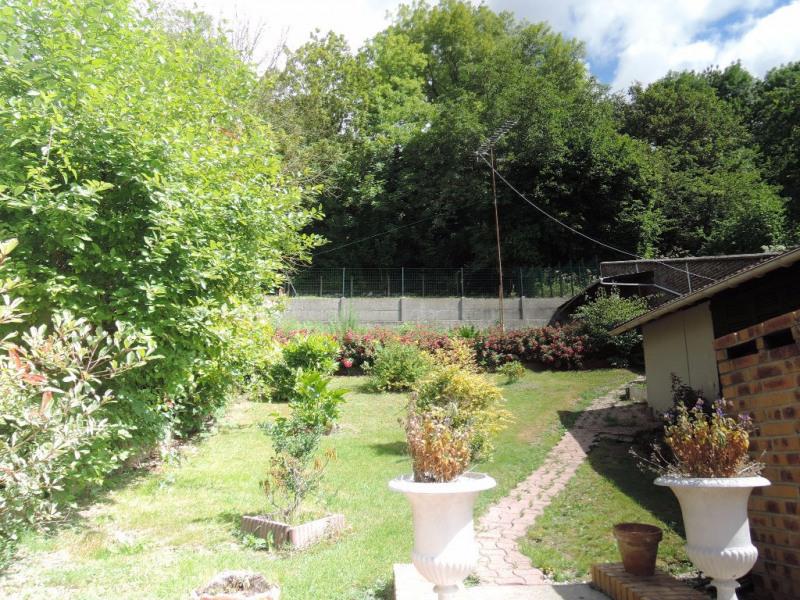 Vente maison / villa Pont audemer 160500€ - Photo 6