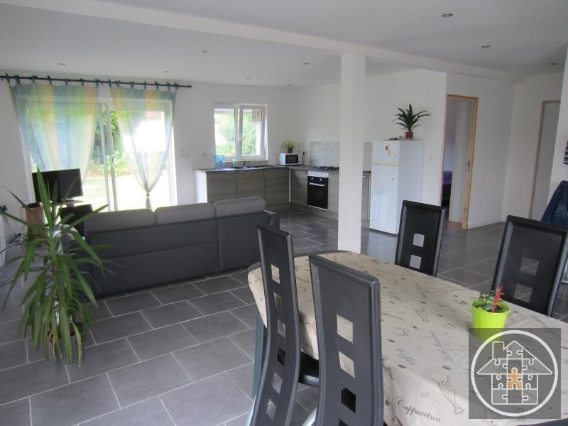Vente maison / villa Thourotte 173000€ - Photo 2