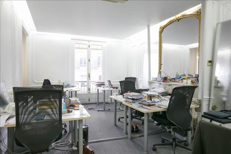 Rental office Paris 8ème 6167€ HT/HC - Picture 5