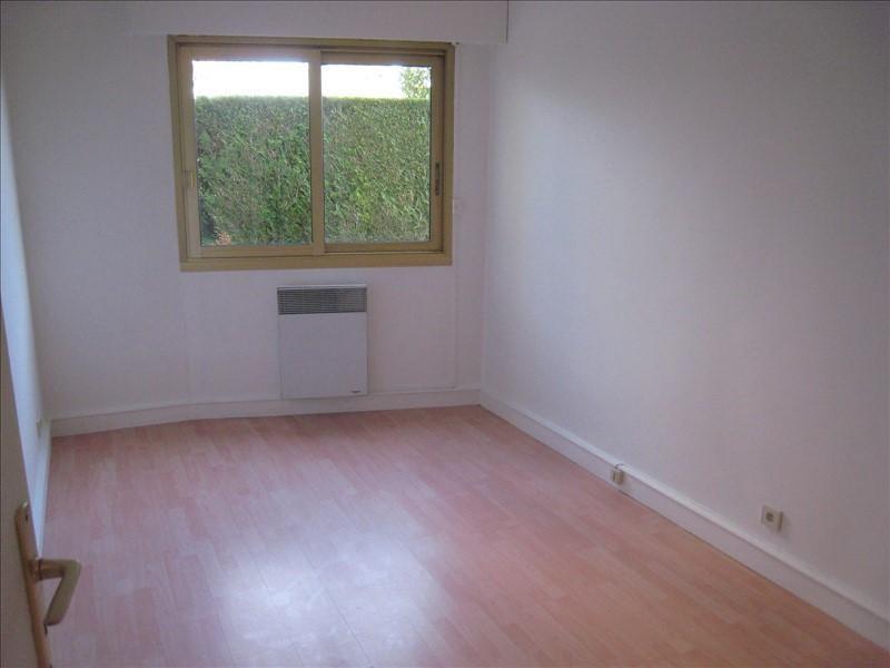 Vente de prestige appartement St cloud 1050000€ - Photo 9