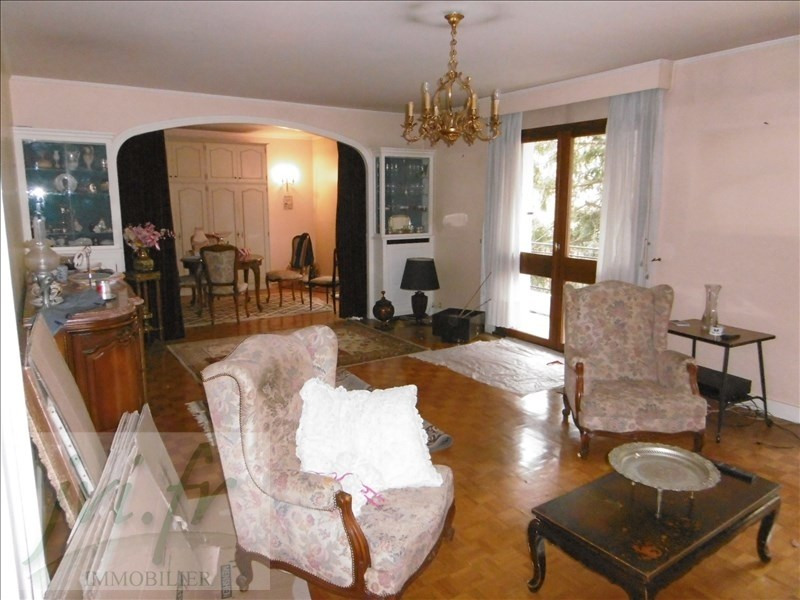 Sale apartment Montmorency 300 000€ - Picture 6