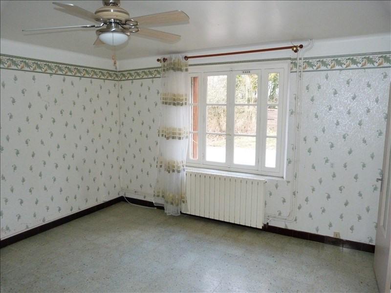 Sale house / villa Secteur sommecaise 55000€ - Picture 5