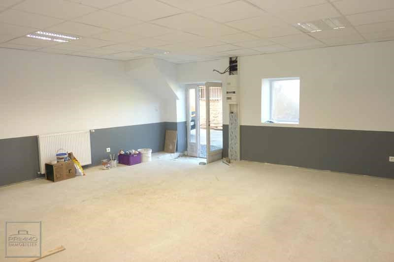 Rental shop Lissieu 990€ CC - Picture 1