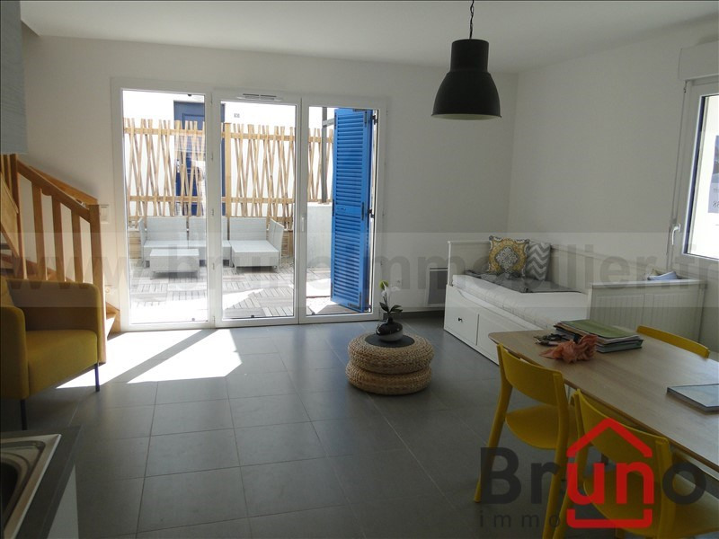 Vente maison / villa Quend 176 400€ - Photo 1