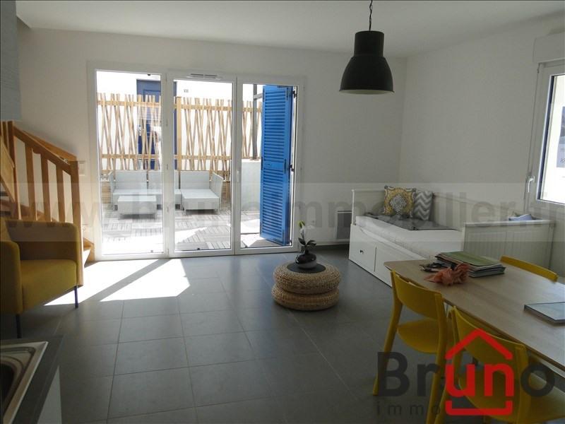 Vente maison / villa Quend 180075€ - Photo 2