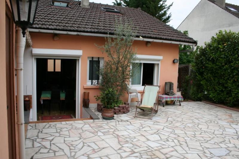 Vente maison / villa Colombes 398000€ - Photo 3