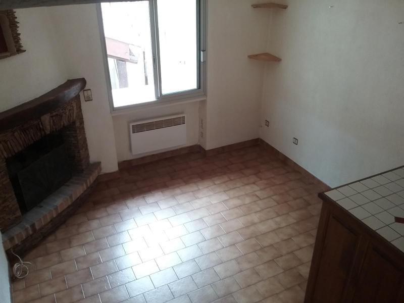 Rental house / villa Rousset 593€ CC - Picture 3
