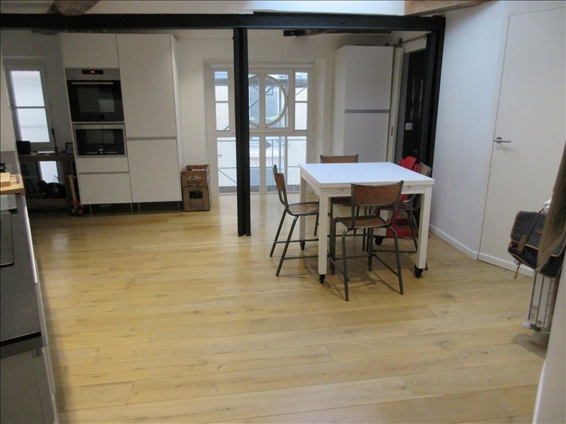 Vente appartement Paris 11ème 692 000€ - Photo 6