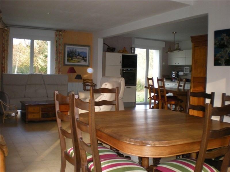 Vente maison / villa Sautron 426400€ - Photo 3