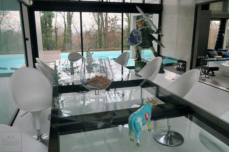 Rental house / villa Rillieux la pape 5830€ CC - Picture 3