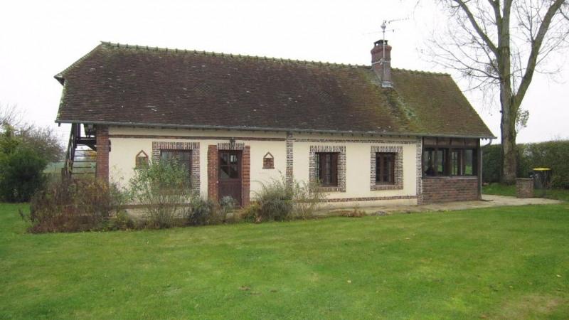 Maison longère Buis-sur-Damville
