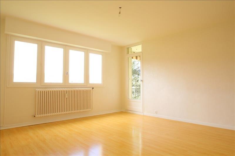 Sale apartment Barberaz 140000€ - Picture 3