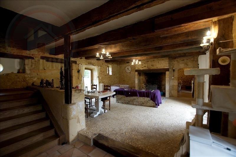 Vente de prestige maison / villa Pressignac vicq 444000€ - Photo 6