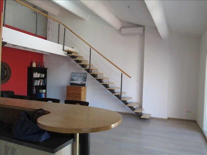 Vente appartement Sete 188000€ - Photo 3