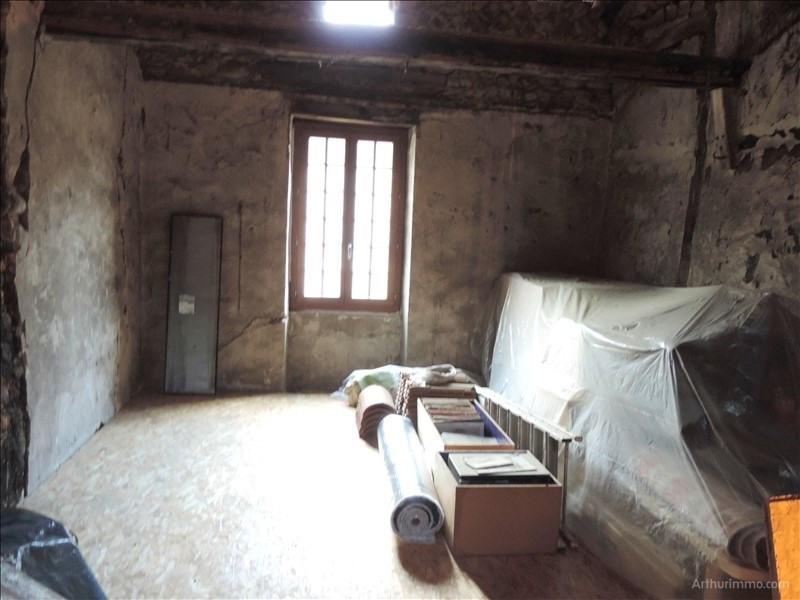 Vente maison / villa St marcellin 143000€ - Photo 7