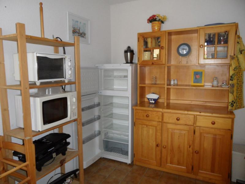 Location vacances appartement Port leucate 240,06€ - Photo 9