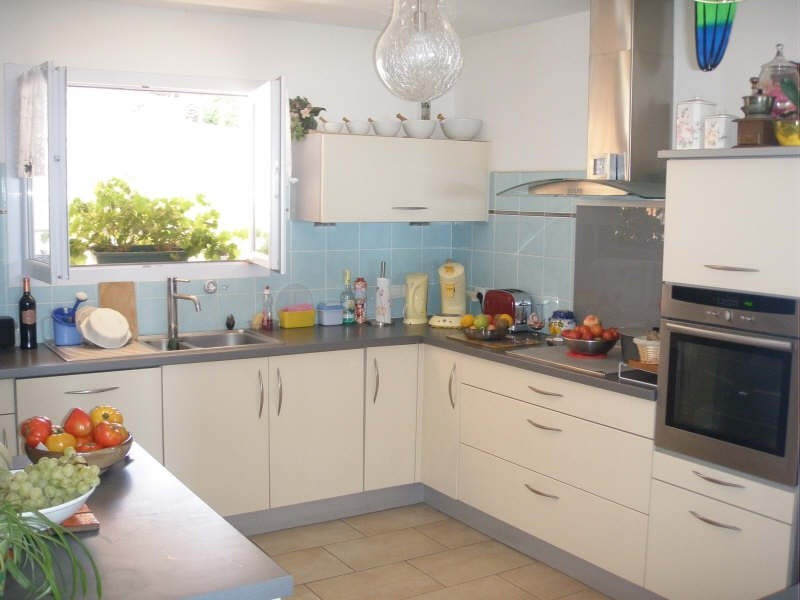 Vente maison / villa Port vendres 550 000€ - Photo 3