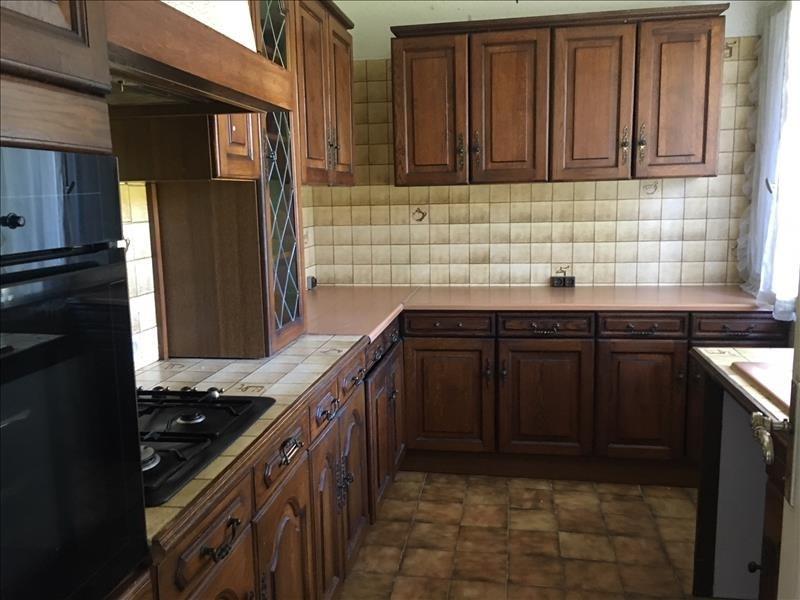 Sale house / villa Lambesc 305000€ - Picture 4