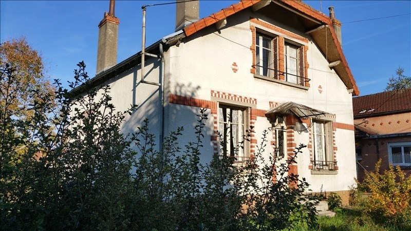 Vente maison / villa Chateauneuf sur loire 139000€ - Photo 2