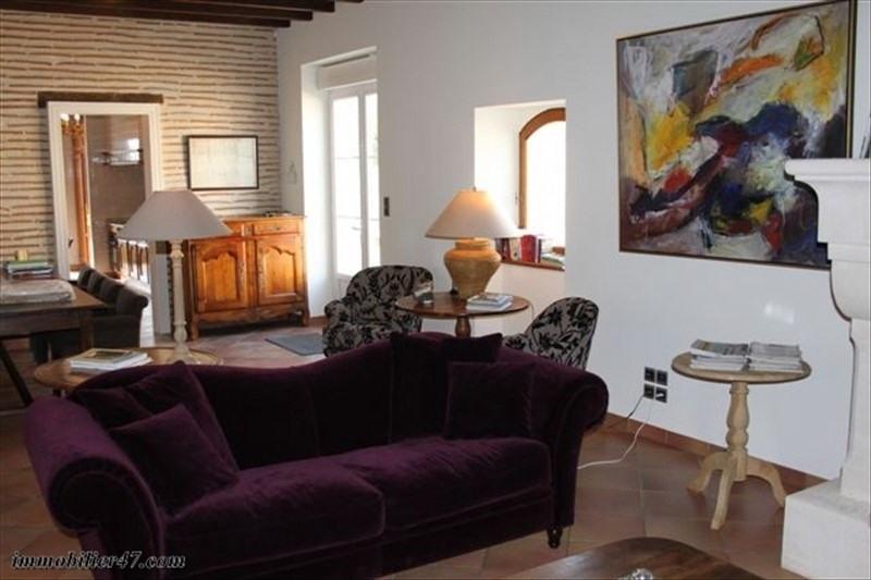 Deluxe sale house / villa Castelmoron sur lot 535000€ - Picture 14