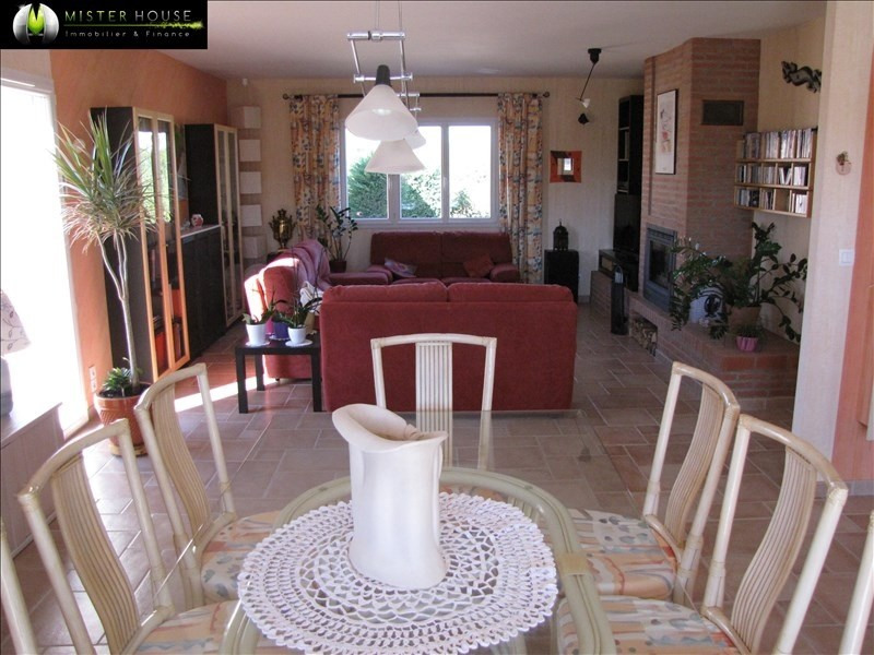 Sale house / villa Montauban 265 000€ - Picture 8