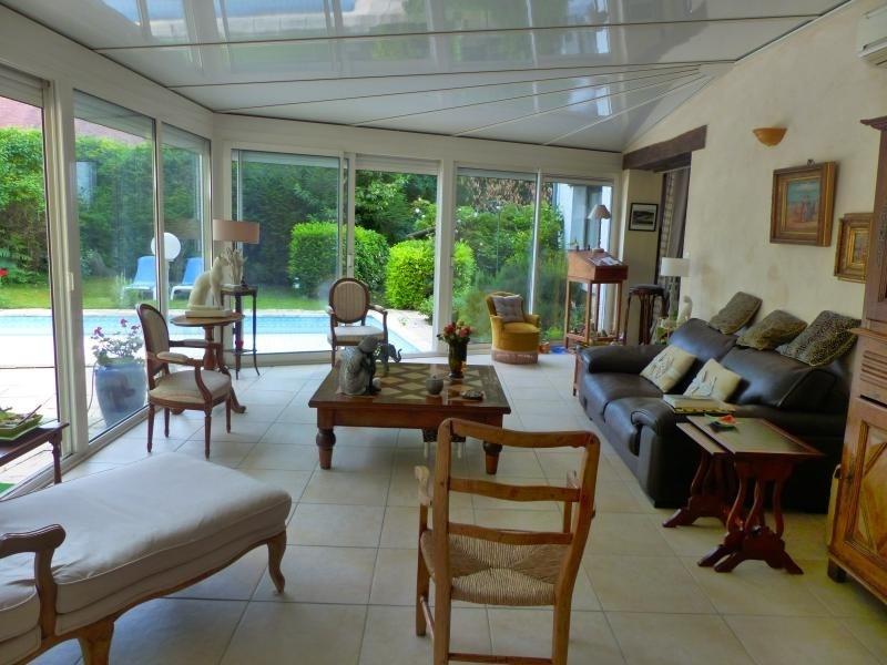 Vente maison / villa Croutelle 399000€ - Photo 2