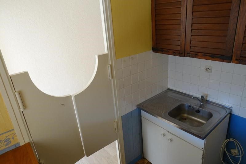 Location appartement Echirolles 445€ CC - Photo 4
