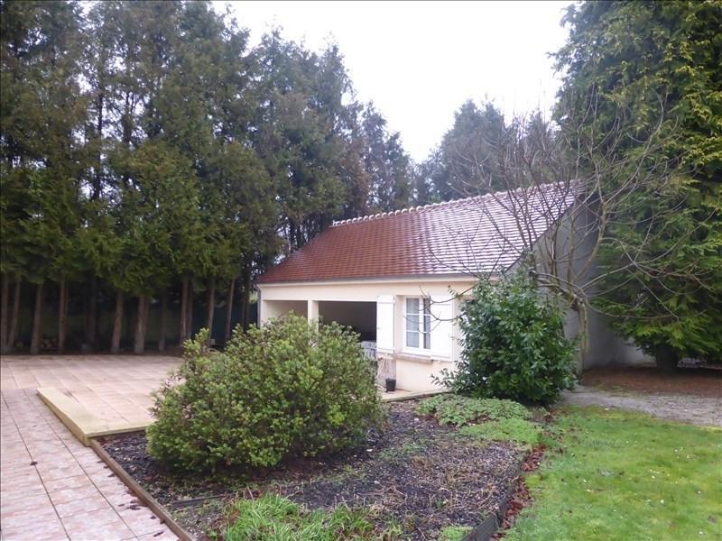 Sale house / villa Crepy en valois 345000€ - Picture 2