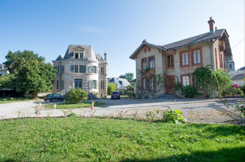 Revenda residencial de prestígio casa Lourdes 609000€ - Fotografia 3