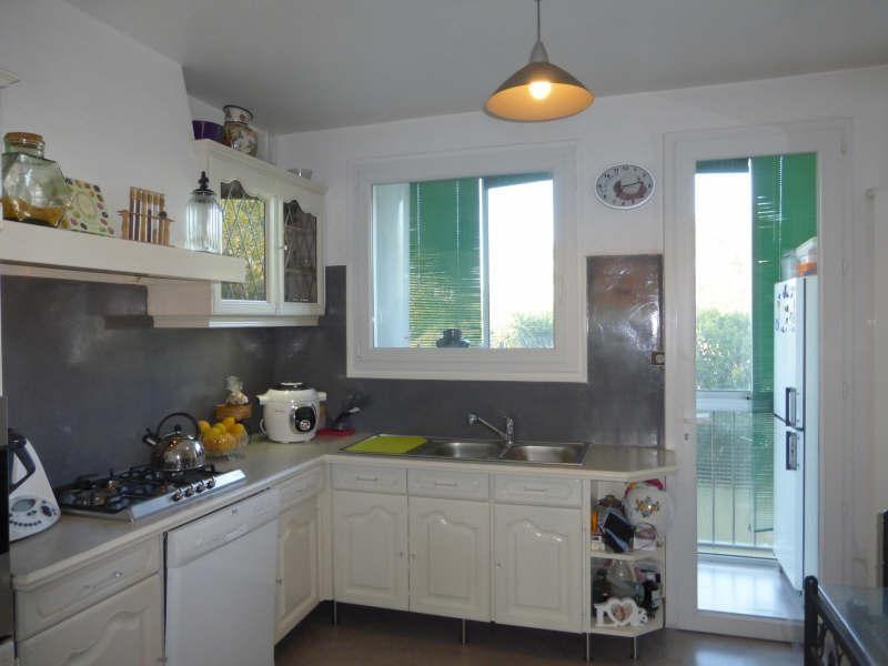Sale apartment La garde 221500€ - Picture 4