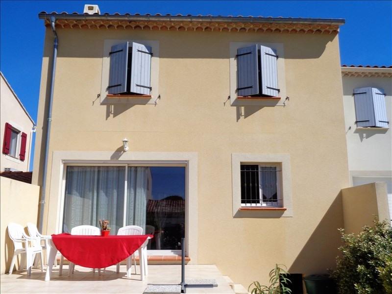 Vente maison / villa Jonquieres 180000€ - Photo 1