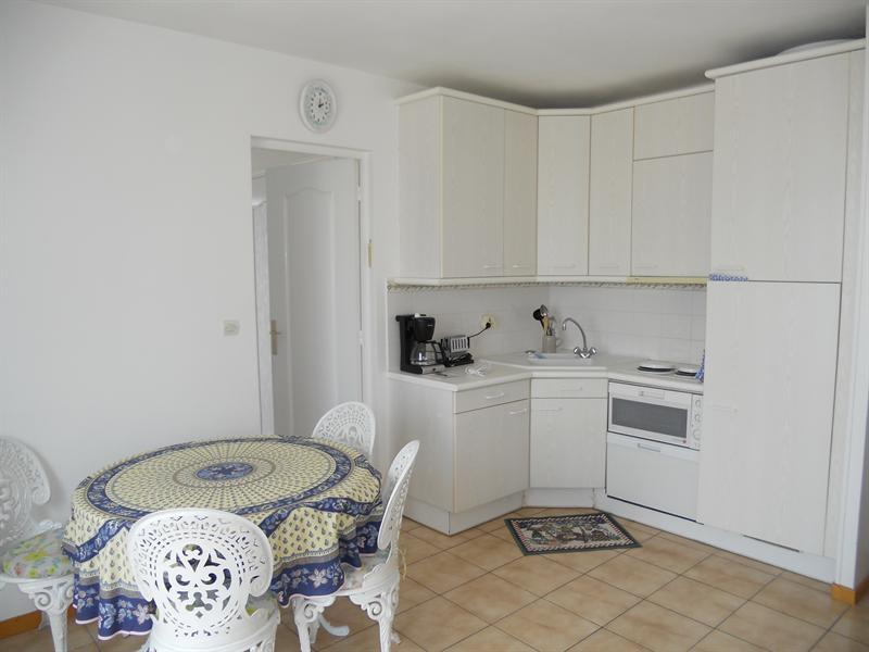 Vacation rental apartment Royan 528€ - Picture 8