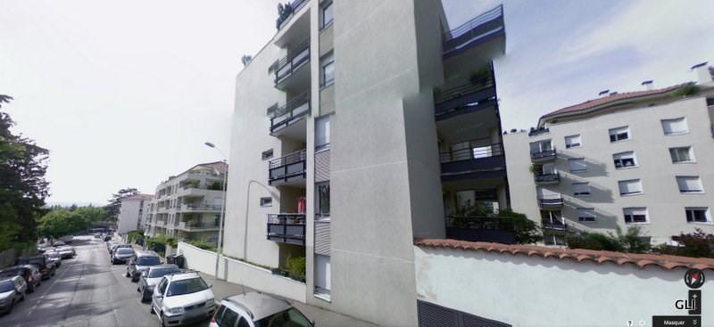 Rental apartment Lyon 5ème 689€ CC - Picture 1
