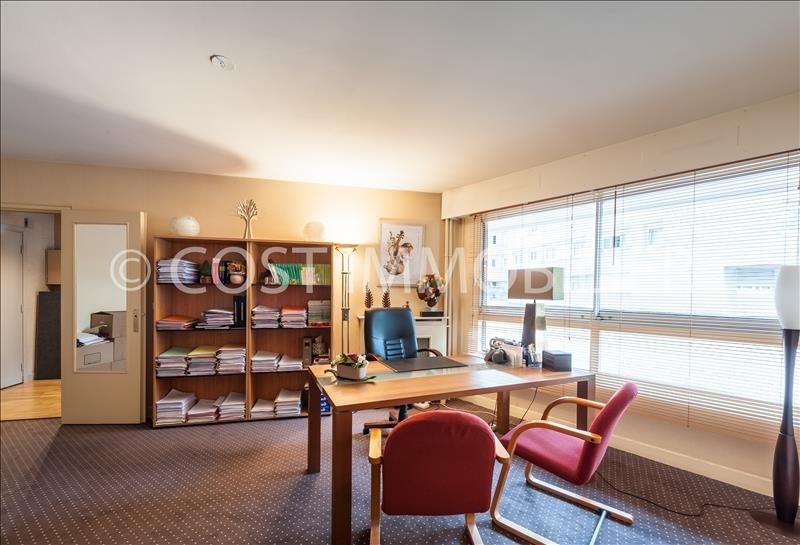 Verkoop  appartement Courbevoie 343000€ - Foto 2