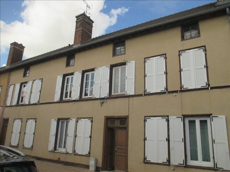 Sale apartment Ste savine 48 500€ - Picture 1