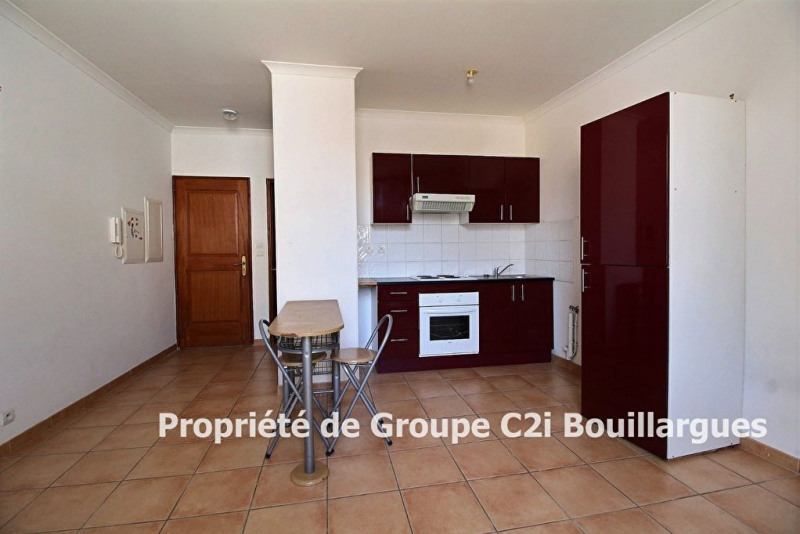 Location appartement Bouillargues 490€ CC - Photo 2