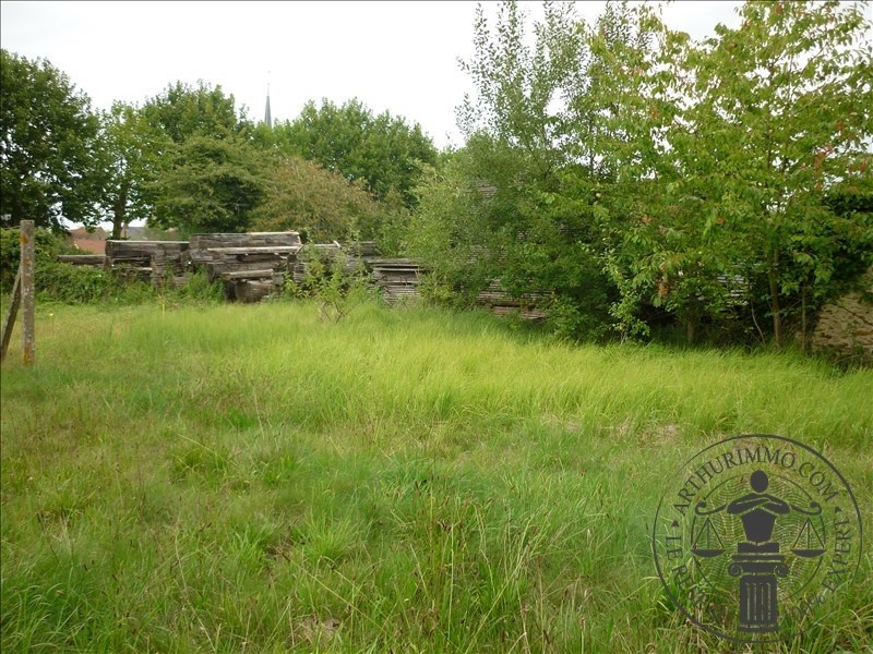 Vente terrain Ablis 122 000€ - Photo 1