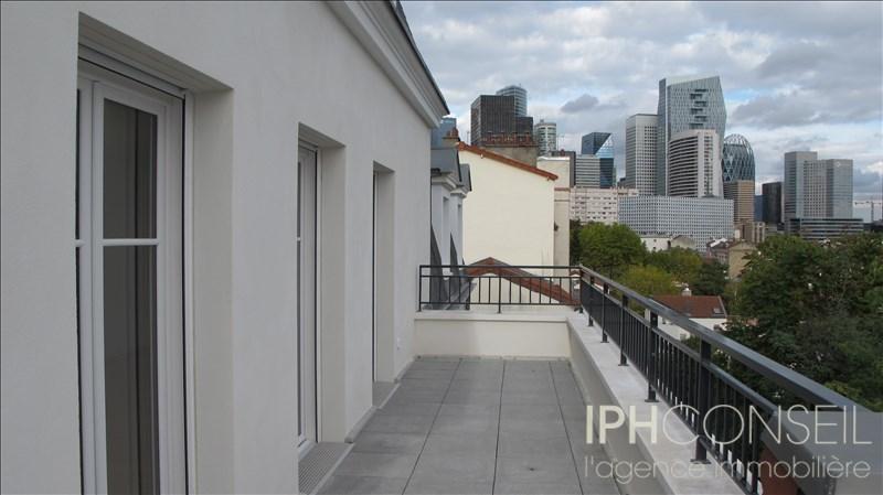 Location appartement Puteaux 3250€ CC - Photo 7