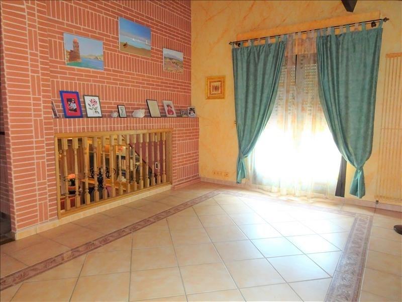 Vente de prestige maison / villa Aussonne 540800€ - Photo 5