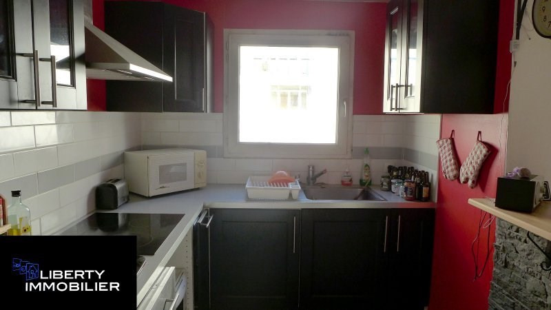 Vente appartement Trappes 156600€ - Photo 5