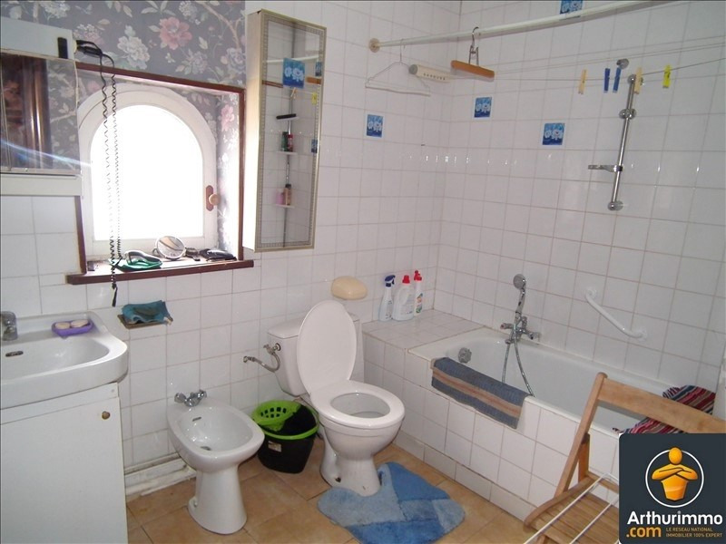 Sale house / villa Matha 97200€ - Picture 9