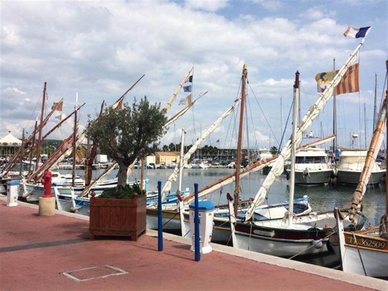 Location vacances appartement Bandol 550€ - Photo 20