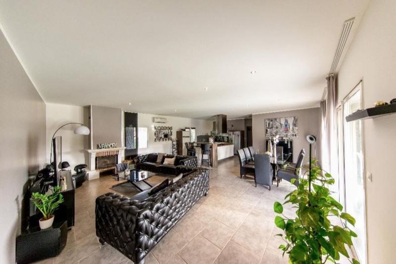 Vente maison / villa Roquebrune sur argens 676000€ - Photo 3