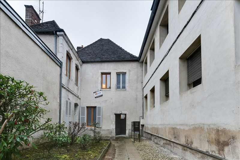 Vente appartement Auxerre 72000€ - Photo 6