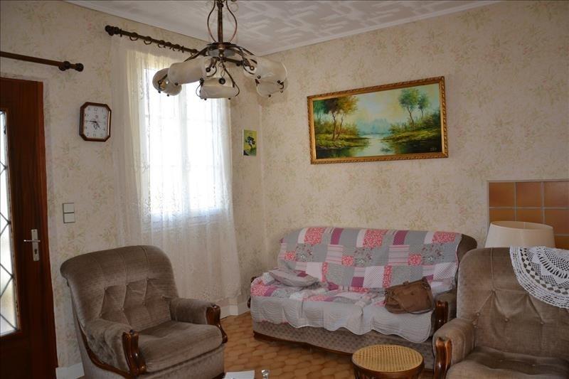 Revenda casa Cagnac les mines 108000€ - Fotografia 7